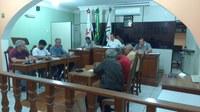 Câmara faz solicitações ao poder Executivo