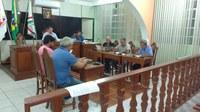 Câmara Municipal realiza Reunião Ordinária