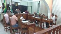 Instabilidade de água e energia em Goianá é discutida em reunião