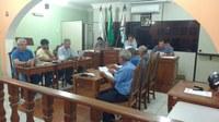 Saúde pública é tema de reunião