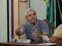 Câmara aprova Projeto de Lei que dispõe sobre escritório virtual em Goianá
