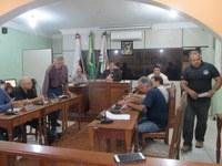 Câmara elege nova Mesa Diretora para sessão legislativa de 2018
