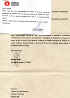 Deputado Antônio Jorge destina R$50 mil reais a Goianá com apoio de vereador