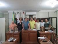 Melhorias para o município são temas de indicações na Câmara