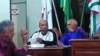 Reunião da Câmara é marcada por indicações ao executivo e participação popular