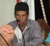 Secretário de Obras e Serviços Urbanos participa de reunião da Câmara