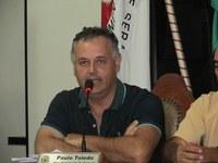 Secretário de saúde participa de reunião na Câmara