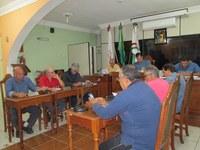 Vereadores apresentam indicações ao executivo e discutem problemas do município