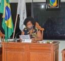 Presidente da Câmara comunica novas diretrizes para 2021